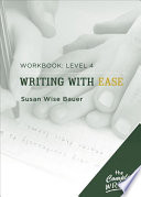 Writing With Ease Book PDF