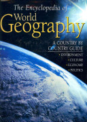 The Encyclopedia of World Geography