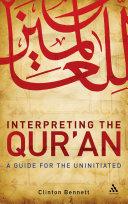 Interpreting the Qur an