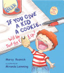If You Give a Kid a Cookie, Will He Shut the F**k Up? Pdf/ePub eBook