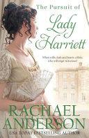 The Pursuit of Lady Harriett image