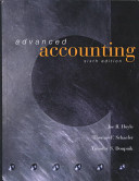Advanced Accounting With Update