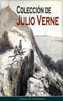 Colección de Julio Verne (Clásicos de la literatura)