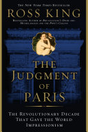 The Judgment of Paris Book