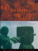 The Dream That Kicks Pdf/ePub eBook