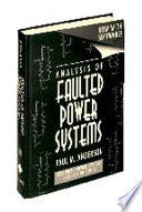 Analysis of Faulted Power Systems Book