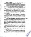 Catalogus universalis, sive designatio omnium librorum, qui hisce nundinis ... Francofurtensibus & Lipsiensibus anni ... vel novi, vel emendatiores & auctiores prodierunt