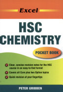 Excel HSC Chemistry Pocket Book Years 11 12