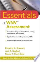 Essentials Of Wnv Assessment Book PDF