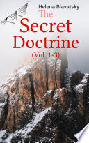 The Secret Doctrine Vol 1 3