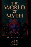 The World of Myth