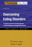 Overcoming Eating Disorders Book PDF