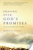Praying over God s Promises