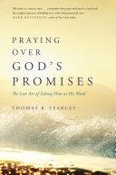 Praying over God's Promises [Pdf/ePub] eBook