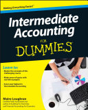 Intermediate Accounting For Dummies Pdf/ePub eBook