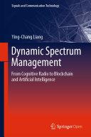 Dynamic Spectrum Management