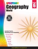 Spectrum Geography, Grade 6