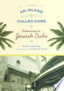 An Island Called Home Book