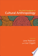 The SAGE Handbook of Cultural Anthropology
