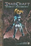 StarCraft: Ghost Academy