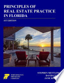 Principles of Real Estate Practice in Florida