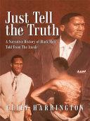 Just Tell the Truth Pdf/ePub eBook