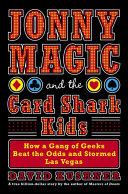 Jonny Magic and the Card Shark Kids Pdf/ePub eBook