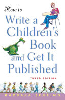 How To Write A Children S Book And Get It Published