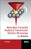 Aberration-Corrected Analytical Transmission Electron Microscopy