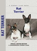 Rat Terrier [Pdf/ePub] eBook