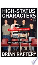 High Status Characters