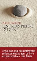 Les trois piliers du zen Pdf/ePub eBook