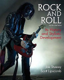 Rock and Roll  Its History and Stylistic Development Value Package  Includes Rock and Roll Compilation