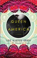 Queen of America Book
