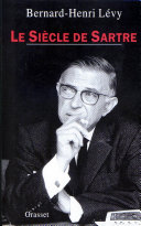 Pdf Le siècle de Sartre Telecharger