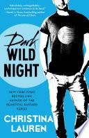 Dark Wild Night Book