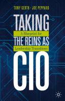 Pdf Taking the Reins as CIO Telecharger