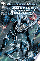 Justice League of America  2006    39