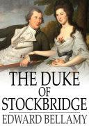 The Duke of Stockbridge Pdf/ePub eBook