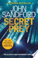 Secret Prey Pdf/ePub eBook