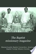 The Baptist Missionary Magazine Book PDF