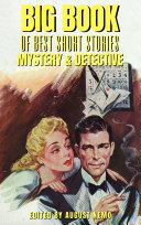 Big Book of Best Short Stories   Specials   Mystery and Detective