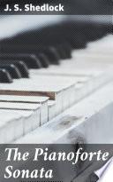 The Pianoforte Sonata