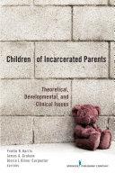 Children of Incarcerated Parents [Pdf/ePub] eBook