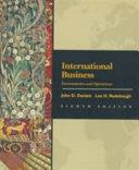 International Business Book PDF