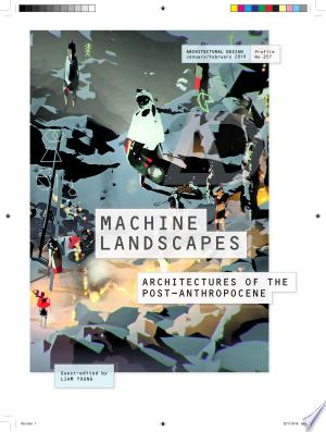 Download Machine Landscapes Free Books - EBOOK