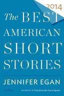 The Best American Short Stories 2014 [Pdf/ePub] eBook