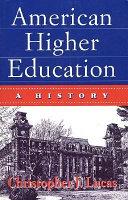 American Higher Education Book PDF