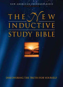 The New Inductive Study Bible Book PDF
