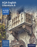 AQA English Literature A  A Level and AS